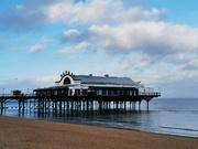 10th Nov 2020 - Cleethorpes Pier