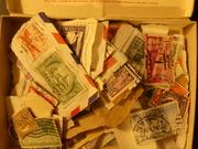10th Nov 2020 - Stamps!