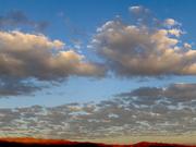 10th Nov 2020 - Clouds