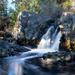 Johnson River Falls Trail