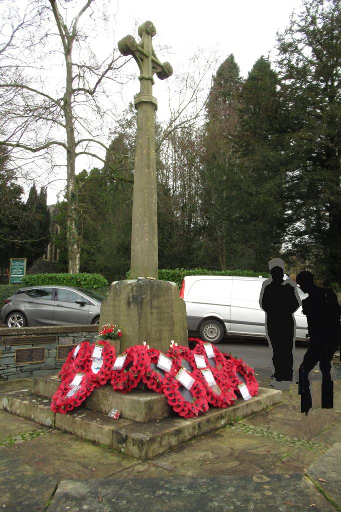 War Memorial by anniesue