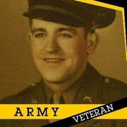 11th Nov 2020 - Veteran's Day