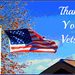 Thank You Vets 2020