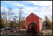 11th Nov 2020 - Smithville Mill