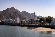 12th Nov 2020 - Mutrah corniche
