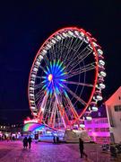 13th Nov 2020 - Herbstmesse.