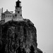 Split Rock Lighthouse by tosee