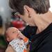 Clare & grandson