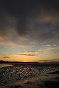 12th Nov 2020 - Sunset