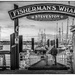 Fisherman's Wharf by cdcook48