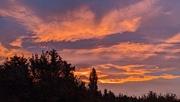 3rd Nov 2020 - Morning Sky