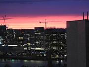 13th Nov 2020 - Quite A Sunset