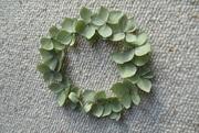 13th Nov 2020 - green wreath