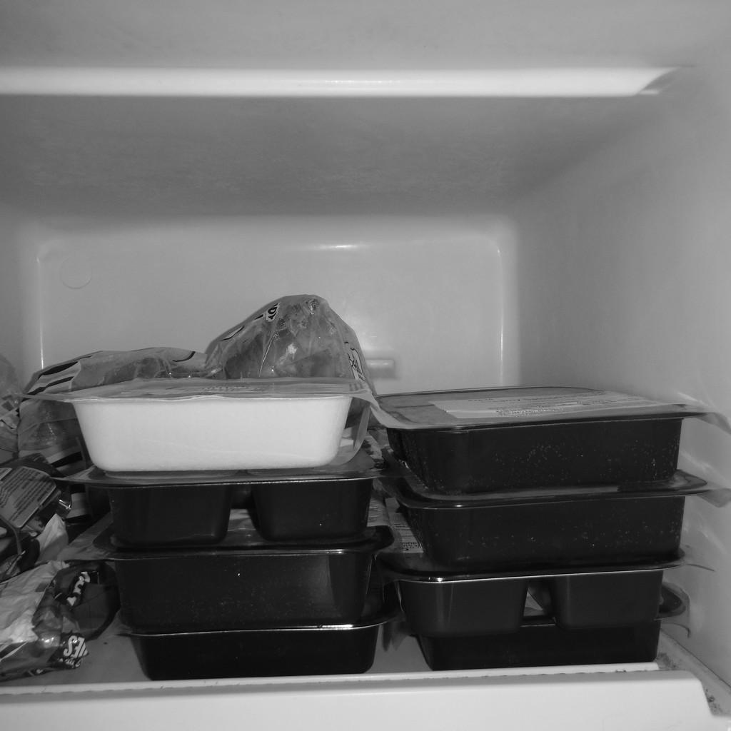 Meals Delivered by spanishliz