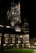 13th Nov 2020 - Lincoln Cathedral