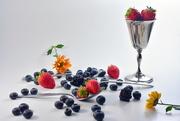 13th Nov 2020 - Tutti-Frutti