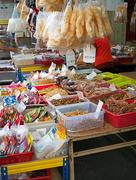 3rd Nov 2020 - Chinese Dried Fish Stall