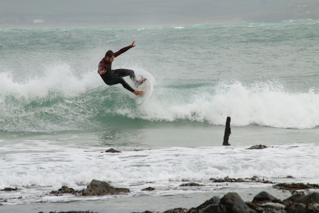 Surfing by shepherdman