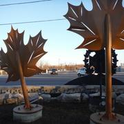 14th Nov 2020 - T Junction Memorial
