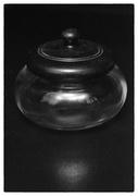 15th Nov 2020 - A Small Glass Pot