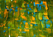 14th Nov 2020 - abstracted mess