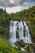 15th Nov 2020 - Marakopa Falls