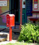 11th Nov 2020 -  Post Office Mail Box