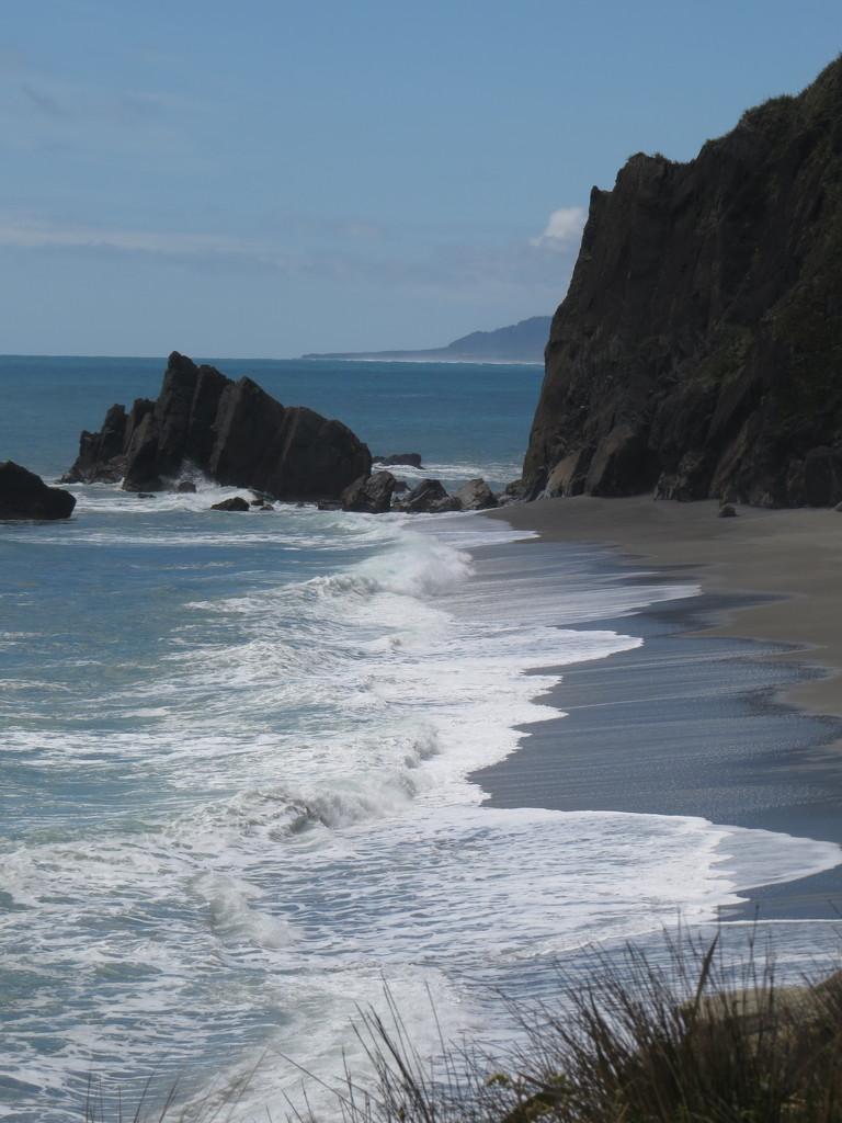 West Coast view by kali66