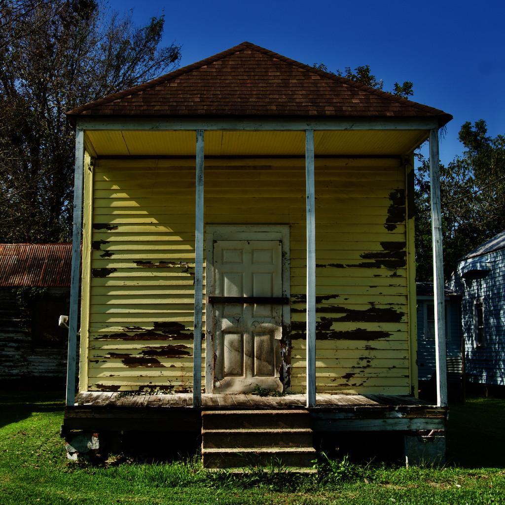 Tiny house by eudora
