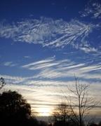 15th Nov 2020 - Clouds