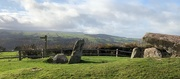 15th Nov 2020 -  View from Arthur's Stone