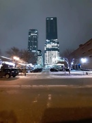 15th Nov 2020 - City At Night