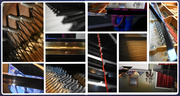 15th Nov 2020 - Abstract Piano Collage