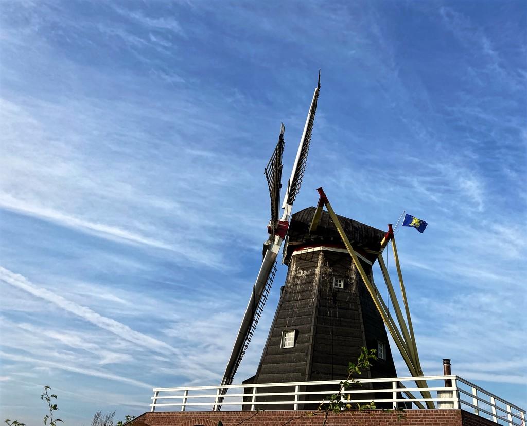 Mill by tstb13