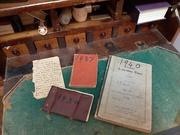 16th Nov 2020 - Grandpa's diaries