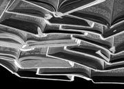 16th Nov 2020 - Books