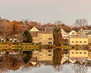 14th Nov 2020 - Across the pond