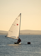 16th Nov 2020 - Sailing into the Sunset