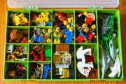 15th Nov 2020 - (Day 276) - Colorful Compartmentalization