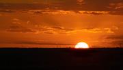 16th Nov 2020 - Sunset over the Everglades