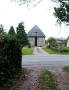 17th Nov 2020 - Thatched Barn