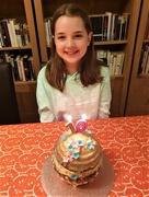 16th Nov 2020 -  Happy Birthday Freya