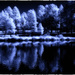 Pond midnight IR