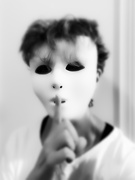 17th Nov 2020 - hush hush