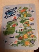 15th Nov 2020 - Britain design tin.