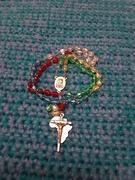 11th Nov 2020 - Comboni Rosary Beads.