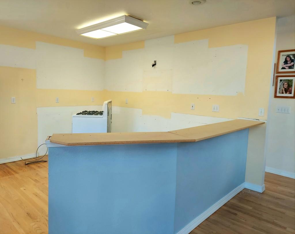 Kitchen Now by harbie