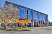 18th Nov 2020 - Office building
