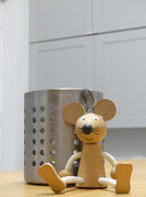 18th Nov 2020 - Woody the mouse