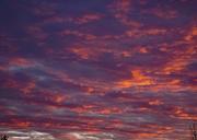18th Nov 2020 - Sunrise